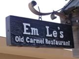 Em Le's Carmel