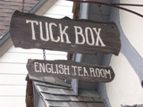Tuck Box in Carmel