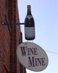 The Wine Mine